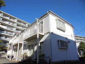 浅岡テラスハウスの外観画像