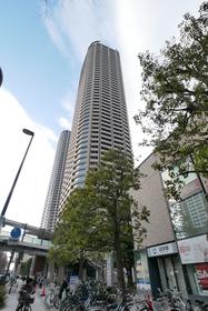 パークシティ武蔵小杉ザガーデンタワーズイーストの外観画像