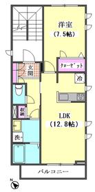 仮)品川区大崎4丁目シャーメゾン 301号室