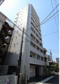 グランヴァン横濱クレストシティの外観画像