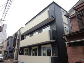 クレドシャンテ東神奈川