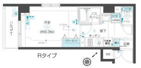 フェニックス練馬桜台3階Fの間取り画像