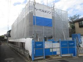 海老澤メゾン13番館の外観画像