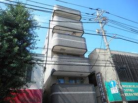 府中本町駅 徒歩12分の外観画像