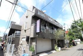 永井マンションの外観画像