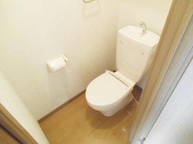 もちろんバストイレ別!
