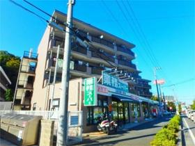 ファインコート黒川の外観画像
