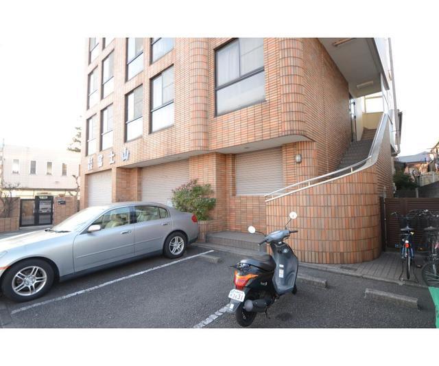 冨士山ビルの外観画像