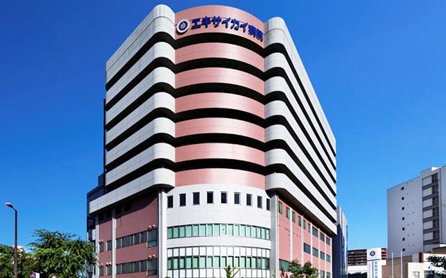社会法人日本海員掖済会大阪掖済会病院