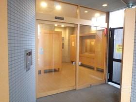 リベール・エム二俣川エントランス