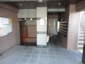 ハチホウハイツ上野町共用設備