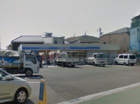 ローソン昭島緑町五丁目店