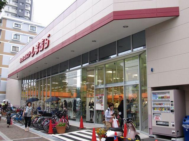 ファッションセンターしまむら喜連瓜破店
