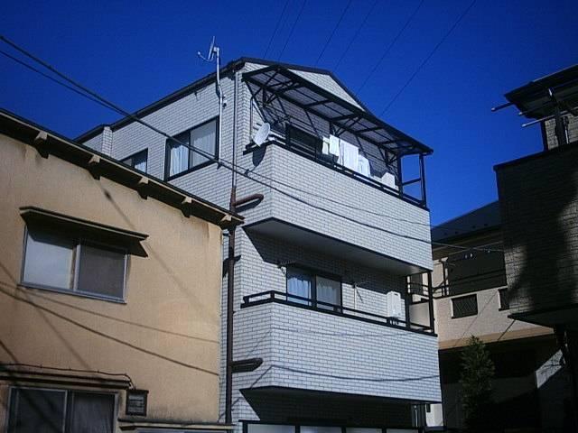 日吉本町駅 徒歩4分の外観外観