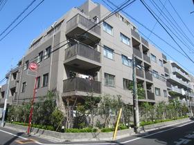 パークハウス駒込桜郷の外観画像
