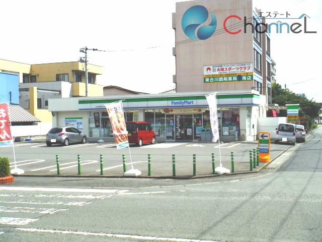 ファミリーマート久留米東合川4丁目店