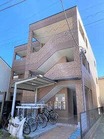 平塚駅 徒歩15分の外観画像