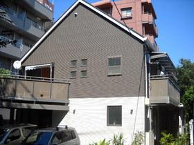 N・Y HOMEの外観画像