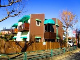 コートビレッジ桜ヶ丘パート2の外観画像