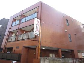 武蔵小杉駅 徒歩17分の外観画像