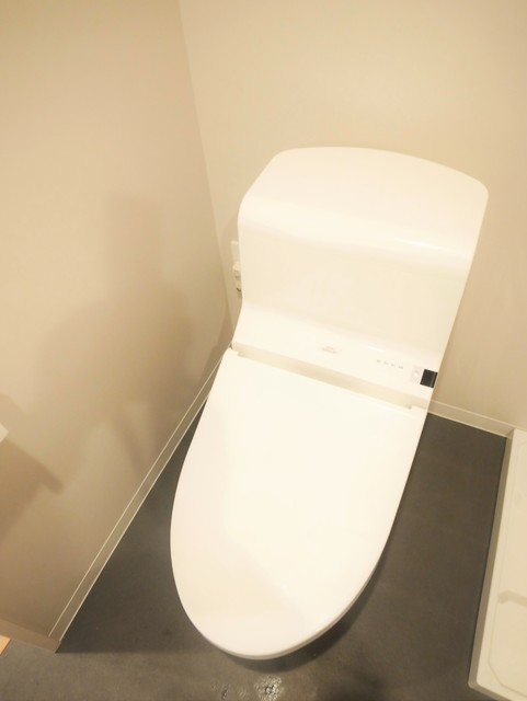 エスペランサAK新磯野トイレ