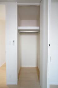 エクラシエ西品川 201号室