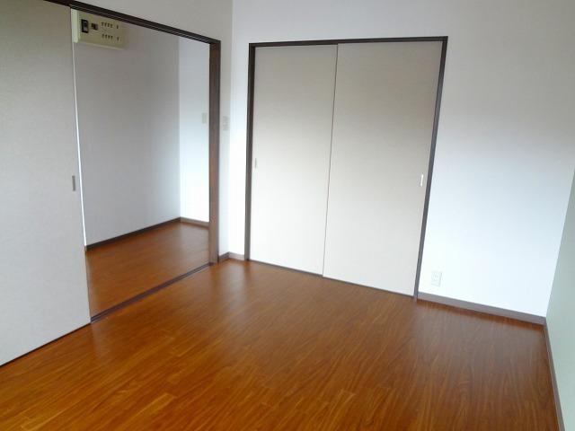 カンマルージュ居室