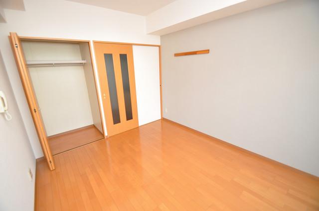 プランドール南巽 内装は落ち着いた色合いで、くつろげる空間になりそうですね。