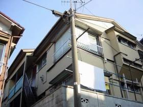 萩原荘の外観画像