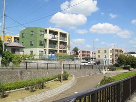 ソシア城山小路六番館の外観画像