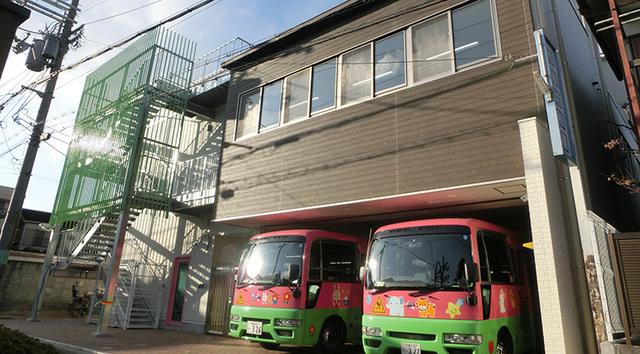 竹渕幼稚園