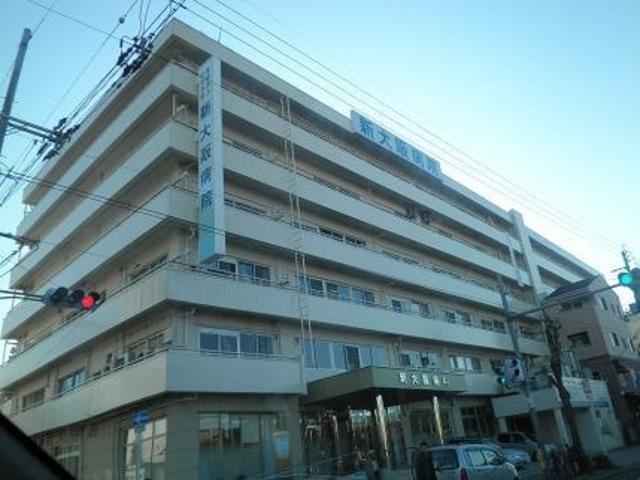 生野区中川西D-room 医療法人のぞみ会新大阪病院