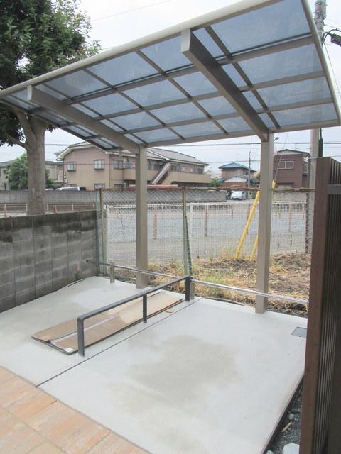 ひばりケ丘駅 徒歩14分共用設備