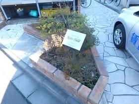 ルーツフィールド駐車場
