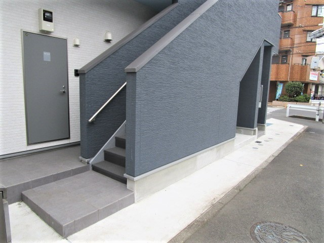 Cozy House相模原 コージーハウスサガミハラ共用設備