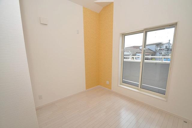 プリッ2 長瀬町  シンプルな単身さん向きのマンションです。