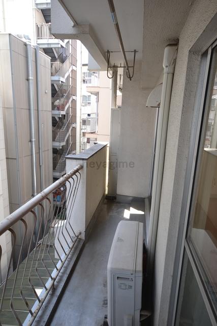 麻布十番駅 徒歩1分設備