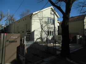 サリジエ桜新町の外観画像