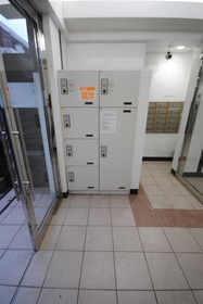 渋谷駅 徒歩10分共用設備