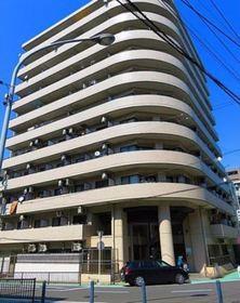 ロータリーライフ石川町の外観画像