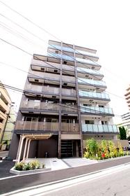 京急川崎駅 徒歩8分の外観画像