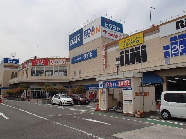 DCMダイキ堺インター店