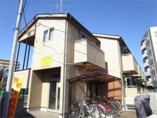 矢野口駅 徒歩5分の外観画像