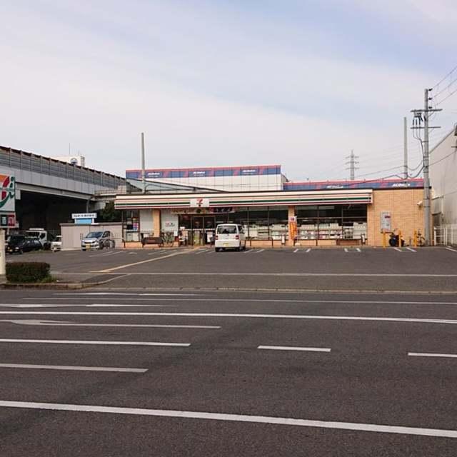 セブンイレブン岸和田土生町店
