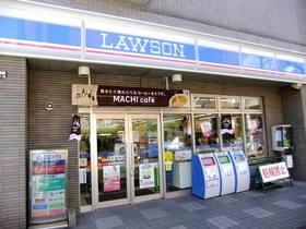 ローソン 東武練馬駅前店