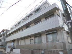クレッセント椎名町 1号棟の外観画像