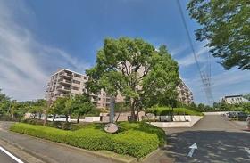 カスタネア栗平(旧プリメール栗平)2番館の外観画像