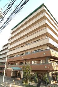 藤和桜新町ホームズの外観画像