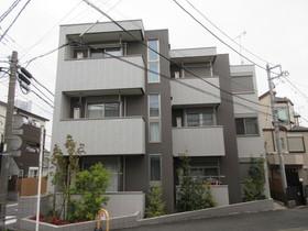 crest maison 横濱の外観画像