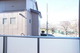 Sakura Hale 206号室
